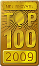 Logo MKB Innovatie Top 100